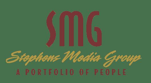 Stephens Media Group Logo
