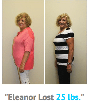 Weight Loss Rochester NY Eleanor Testimonial