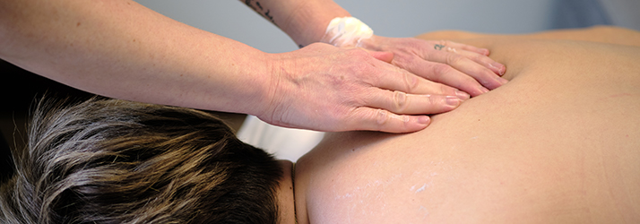 Chiropractic Rochester NY Deep Tissue Massage