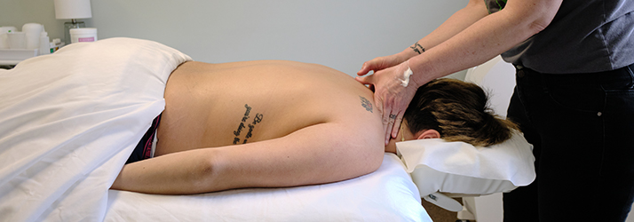 Chiropractic Rochester NY Stress Relief Massage